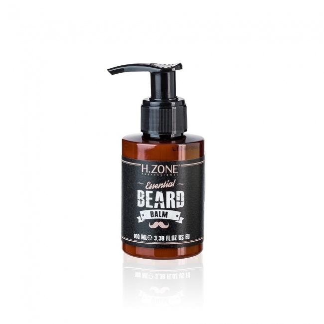 H.ZONE Essential beard balm
